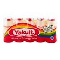 Jual YAKULT Minuman Susu Fermentasi Botol x 6 botol/pack 2