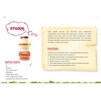 YAKULT Minuman Susu Fermentasi Botol x 6 botol/pack 1