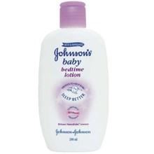 Jhonson Baby Bedtime Lotion 200 ml AN (cosmos) X 48 pcs/ctn