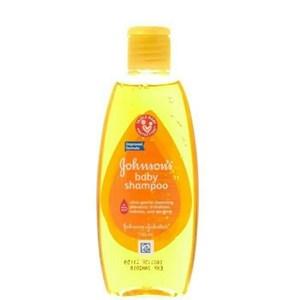 Jhonson Baby Shampoo Gold Jet Pack PET 100 ml COSMOS2 X 48 pcs/ctn
