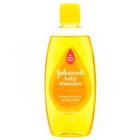 Jhonson Baby Shampoo Gold 200 ml AN (cosmos) X 24 pcs/ctn 1