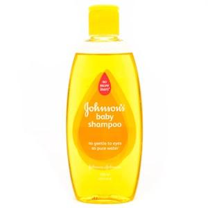 Jhonson Baby Shampoo Gold 200 ml AN (cosmos) X 24 pcs/ctn