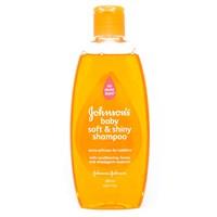 Jhonson Baby Soft And Shiny Shampoo 200 Ml AN (COSMOS) X 48 pcs/ctn 1