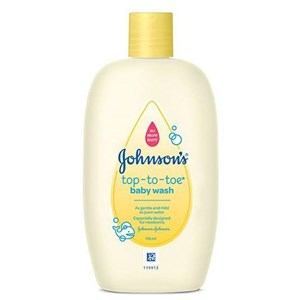 Jhonson Baby Top To Toe Wash 100 Ml AN (COSMOS) X 48 pcs/ctn