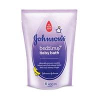 Jual Jhonson Baby Bedtime Bath 400 Ml Refill AN (Slumber )x 12 pcs/ctn