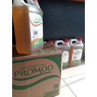 Sell PROMO 5 LITER X 4 JERRYCAN / DUS COOKING OIL 2