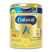 Jual Enfamil A+ 1 800 kaleng