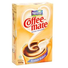 Coffeemate NDC Bag in box 450gr x 24 box/Carton