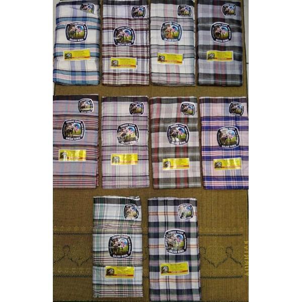 Kain Sarung gajah bima x 20 pcs /kodi