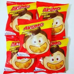 Jual Akumo Chicken Nugget 250gr X 20pax Carton 5 0kg Harga Murah Kota Tangerang Oleh Pt Jaya Utama Santikah