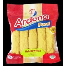 ARDENA ROLL IKAN 1000 gr x 40pcs/pack x 24 pack/carton