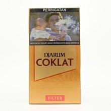 Rokok DJARUM Coklat Filter 12 Batang 1 Slop Isi 10 Bungkus/ball 20 slop
