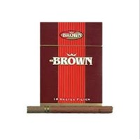 Jual Rokok Mr. Brown 12 batang   Kretek Filter/ Djarum Brown Cigarette  x 10pax x 20 slop/ball