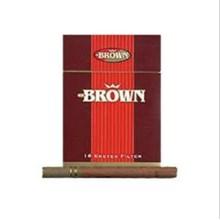 Rokok Mr. Brown 12 batang   Kretek Filter/ Djarum Brown Cigarette  x 10pax x 20 slop/ball