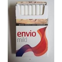 Rokok Envio 16  batang x 10pax x 10slop/ball