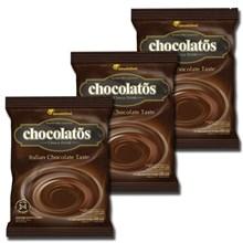 Chocolatos Chocolate Drink -28 g x 30 pcs/carton