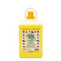 Jual Yuri Hand Soap  3.7 Liter x 4 jerrycan/carton aneka aroma