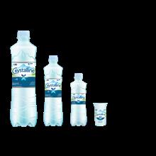 Crystalline Air Mineral 240ml x 48 cup/carton