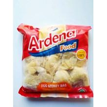ARDENA EGG MONEY BAG 100GR X 12 PAX X 33PCS/CTN