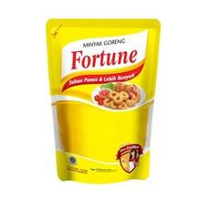 Minyak Goreng Fortune 2 Liter Refill