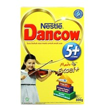 DANCOW 5+ Cok ExcNutr Probio 12x1000g ID