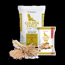 GOLDEN EAGLE tepung terigu  kemasan 1kg