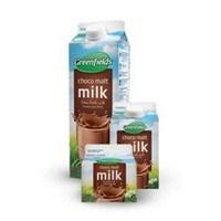 Greenfields ESL Full Cream  200 ml 12 pc/karton