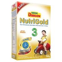DANCOW NutriGold 3 Honey 12x700g ID