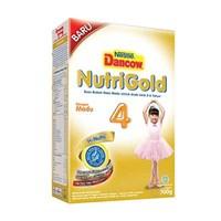 DANCOW NutriGold 4 Honey 12x700g N1 ID
