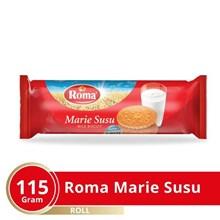 Roma Marie Susu 115 Gr 8 pax x 5Roll per carton