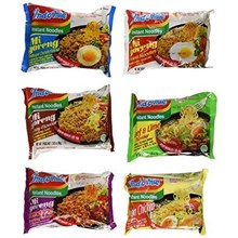 Mie Instan  all varian price list