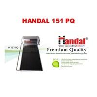 Handal Solar Water Heater H 151 PQ