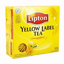 lipton Yellow label tea isi 12 x100x 2 gr (envlop)