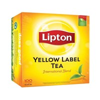 lipton yellow label tea isi 12 x 100 x 2 gr (non envlop)