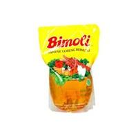 Jual Minyak Goreng Bimoli Pouch 2 Lt