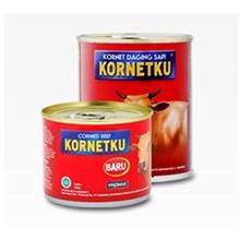 Corned Beef Kornetku 200 gr x 24 can per carton