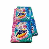 ATTACK SOFTENER 450 gr x 24 pcs per carton
