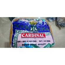 Selimut  Cardinal
