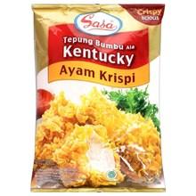 sasa tepung ayam crispy 850 gr x  12 pcs/ctn