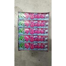 big babol candy stick fruity stick 20 gr x 20 pcs/box