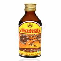 Madu Murni Nusantara Super 250Ml X 12 Botol Per Carton