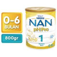 Jual NAN 1 Probiotics NWB023 BIB 20x350g ID