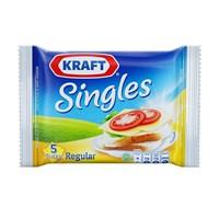 Jual Kraft singles high calcium 10s 167gr x 30 pcs per carton