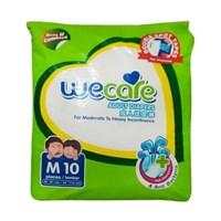 We Care Adult Diaper M 10 x 12 bag per carton