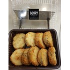 Gorry Spinach Chicken Nugget Kecil 25 gr x 40 pcs/ctn 1