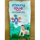 mamy love XL1 x 120 pcs/ctn 2