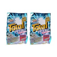 TOTAL POWDER HARUM SOFTENER BUNGA 1200GR PLUS BUNGA x 6 bag per carton