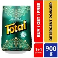 TOTAL ALMEERA POWDER SPORT & ACTIVE 430GR x 12 Bag/carton