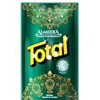 TOTAL LIQDET TOP LOAD 1000ML x 12 pcs per carton