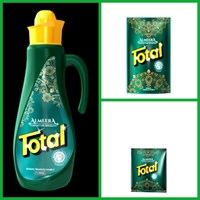 TOTAL ALMEERA BIO DISHWASH 800ML x 12 PCS PER CARTON